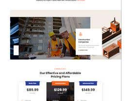 #18 untuk Build me a website for my storage container business. oleh itkhabir
