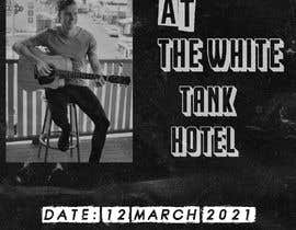Deo1122 tarafından Music Gig Promotion Poster - 02/03/2021 18:26 EST için no 18