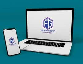 zubayerrohman3 tarafından Logo Creation for Facade Group Pty Ltd için no 150