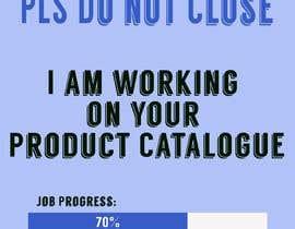 #40 untuk Design our new Product Catalogue oleh MZarin