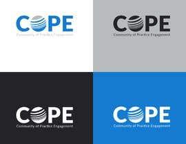 #333 pentru CoPE Logo de către nayangazi987