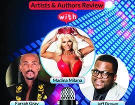 #142 for Talk Show Flyer Design by rubelahmmed4681