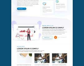 #34 for Design a website for a technology company by sudpixel