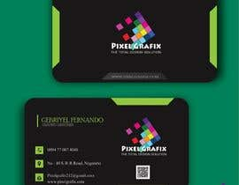 #1 pentru Design Project - Small Visiting card design and a letter head design. de către ayona92
