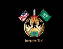 #38 untuk Military Moral Logo oleh khatunfariya143