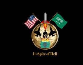 #39 untuk Military Moral Logo oleh khatunfariya143