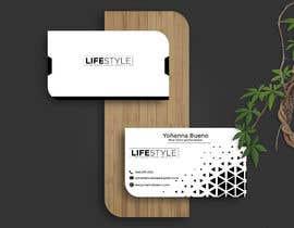 #448 pentru Yohanna Bueno - Business Card Design de către freelancerismai1