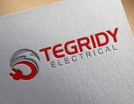 Nro 288 kilpailuun Design me a logo for my electrical business käyttäjältä sh013146
