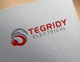 Nro 293 kilpailuun Design me a logo for my electrical business käyttäjältä sh013146
