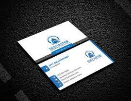#9 untuk Namecard design oleh ishamsul1478
