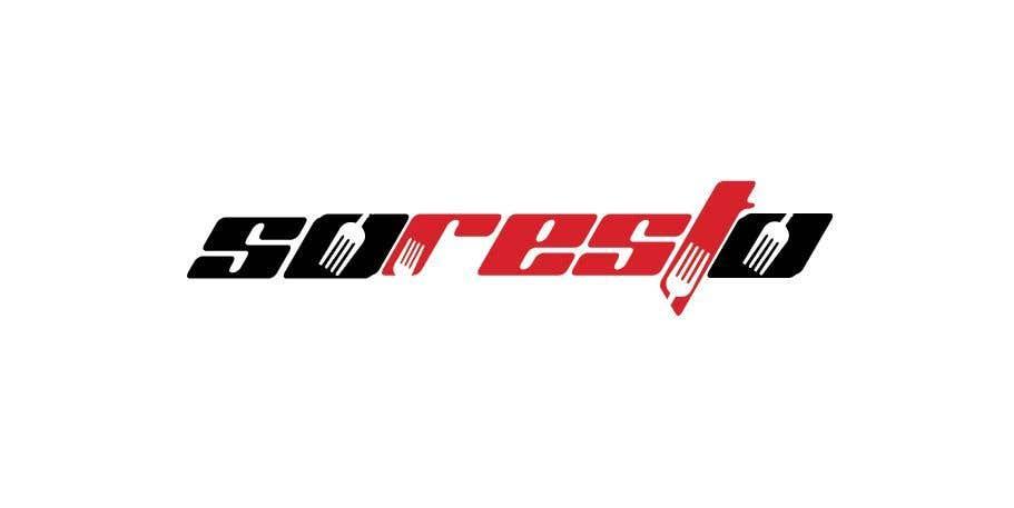 Penyertaan Peraduan #                                        514                                      untuk                                         Design logo for SORESTO