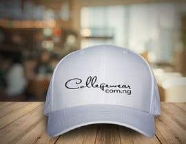 Nro 16 kilpailuun Signature Cap design and mockup käyttäjältä mdishaqueali13