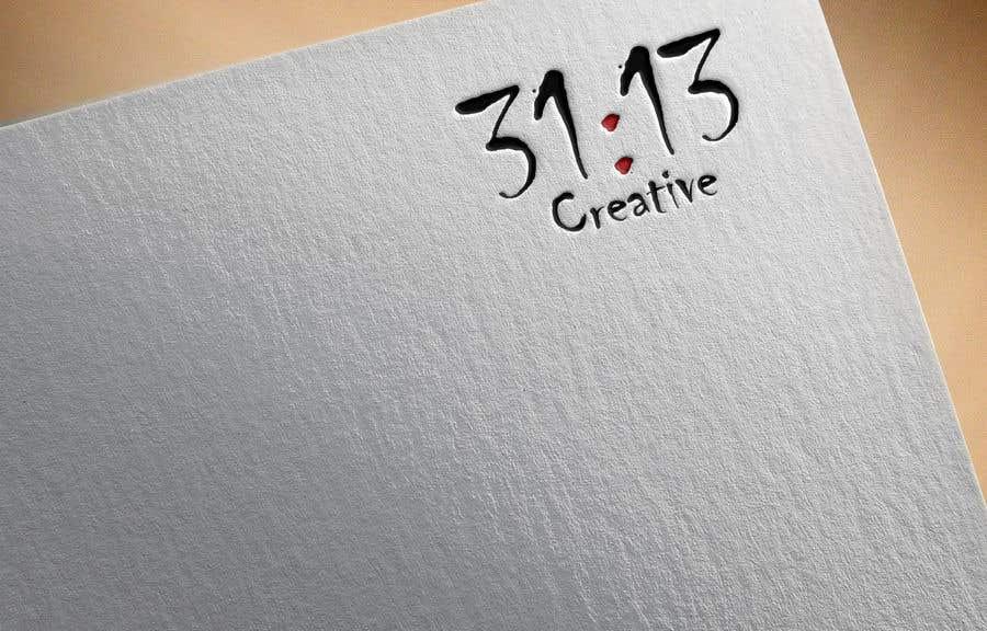 Penyertaan Peraduan #                                        120                                      untuk                                         31:13 Creative Logo Design