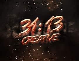 #119 untuk 31:13 Creative Logo Design oleh gilopez