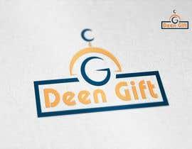 Nro 294 kilpailuun Islamic gifts logo käyttäjältä Acheraf