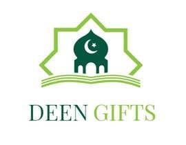 Nro 306 kilpailuun Islamic gifts logo käyttäjältä chehafiz95