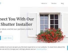#33 untuk Looking for an experienced website designer oleh aaronrezha