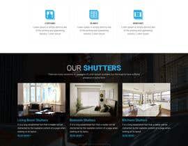 #39 untuk Looking for an experienced website designer oleh abhiksarkar5047