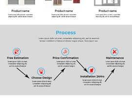 #41 untuk Looking for an experienced website designer oleh developerhafizur