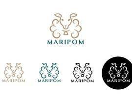 #39 para Logo para marca de complementos de moda de zamendi
