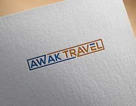 #30 cho AWAK Travel bởi MasterdesignJ