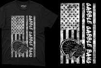 Graphic Design Inscrição do Concurso Nº100 para Hunting T-Shirt Graphics