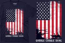 Graphic Design Inscrição do Concurso Nº105 para Hunting T-Shirt Graphics