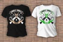 Graphic Design Inscrição do Concurso Nº16 para Hunting T-Shirt Graphics