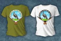 Graphic Design Inscrição do Concurso Nº64 para Hunting T-Shirt Graphics