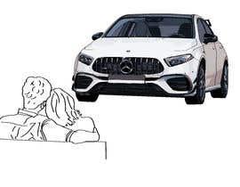 #16 для Illustrate a Image with a Car от JasminaSV