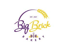 #67 for Big Brick Bakery by DonnaMoawad
