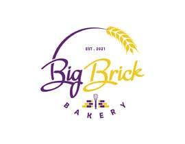 Nro 67 kilpailuun Big Brick Bakery käyttäjältä DonnaMoawad