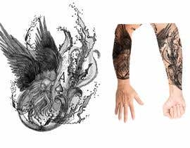 #53 for Design an awesome tattoo by naayamudali
