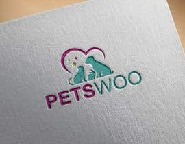 #65 for Need a logo for Pet company af BinaDebnath