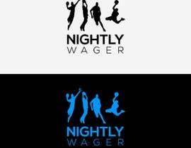 #221 untuk Design a Logo for our Sports Betting Show oleh saidehasan926