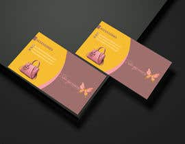 #282 for 3.5x2 Business Card Design/Front &  back same design/29385 by brurmarufa