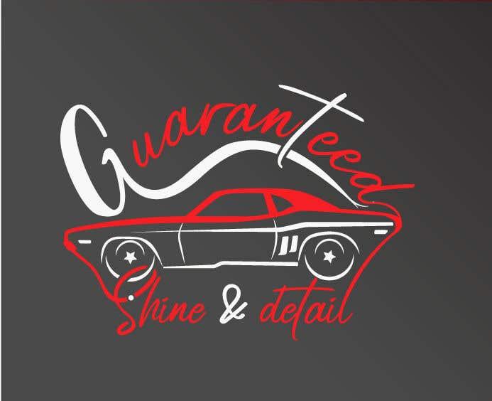 Bài tham dự cuộc thi #                                        17                                      cho                                         Guaranteed Shine & detail