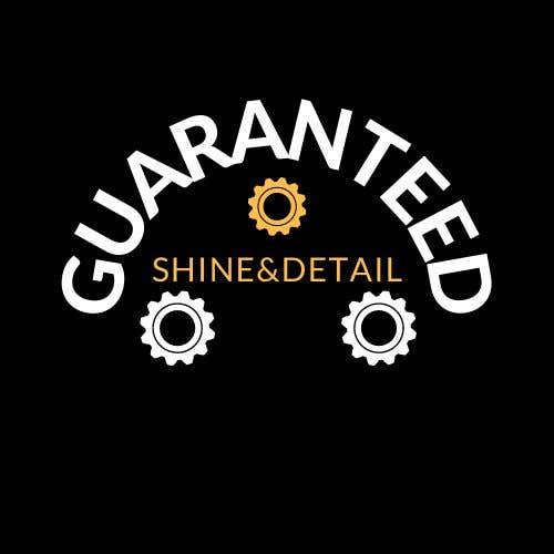 Bài tham dự cuộc thi #                                        26                                      cho                                         Guaranteed Shine & detail