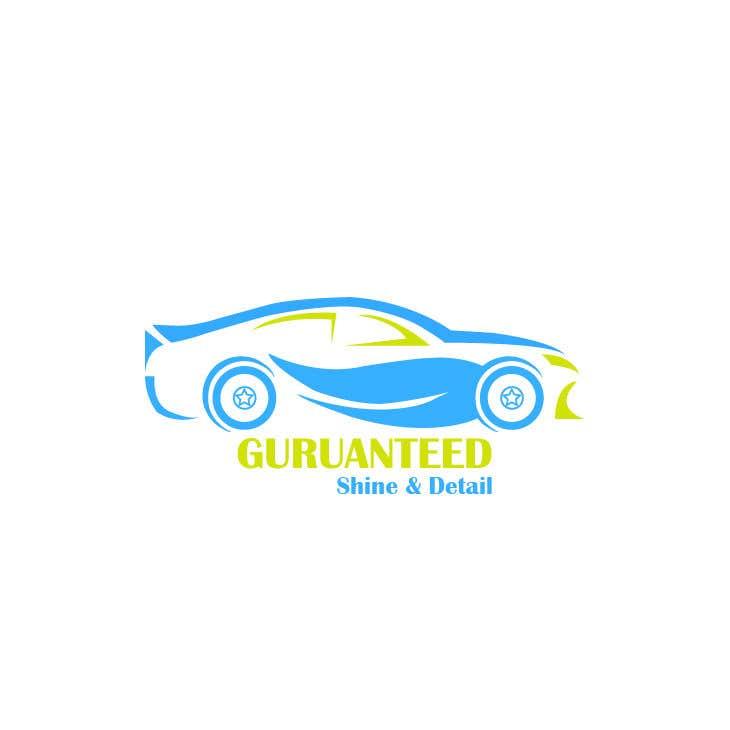Bài tham dự cuộc thi #                                        20                                      cho                                         Guaranteed Shine & detail