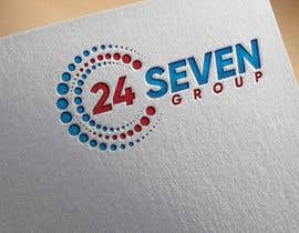 #1178 for Visual Identity Re-Vamp for 24Seven Group by SUFIAKTER
