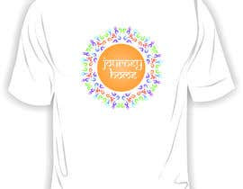 nº 35 pour Design a T-Shirt for a Yoga/Ashtanga inspired clothing company par akkywadhwa