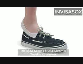 sumon572021 tarafından Facebook video ad script writer for INVISASOX için no 36