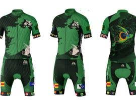 #9 для cycling kit designed от ffal14