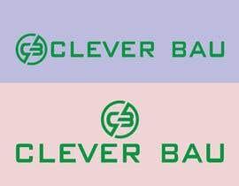 Nro 185 kilpailuun Design a logo for a construction company käyttäjältä anikcomputer