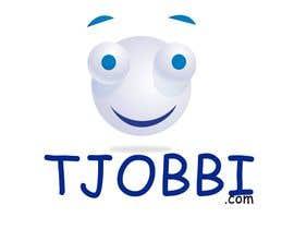 #17 cho Designa en logo for tjoobi.com bởi mitsii1995