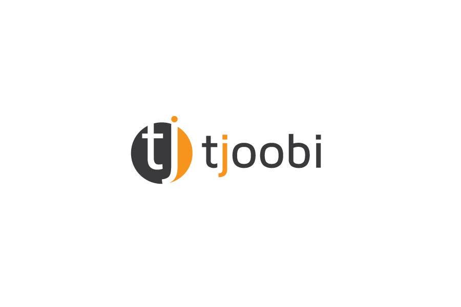 Proposition n°20 du concours Designa en logo for tjoobi.com