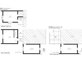 #37 pentru Add a minimal of two extra rooms to my house de către SsArchInt