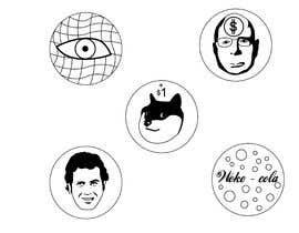 #2 para Create 5 token faces for a new game por gastonguzman89