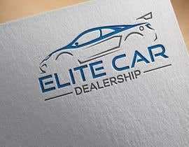 #434 для Elite Car Dealership Logo от freedomnazam
