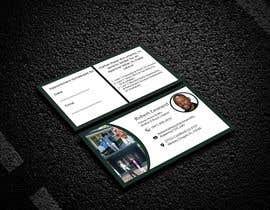 #120 untuk design a business card oleh Khalid201401
